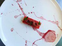 bianco sale chef on the road #catering #banqueting #festeprivate #cuocoadomicilio #banchetti #laurea #battesimi #banchettimatrimonio